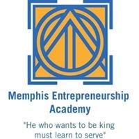Memphis Entrepreneurship Academy
