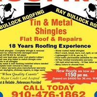 Ray Bullock Roofing