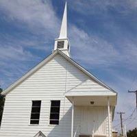 Cement, Oklahoma  United Methodist Church