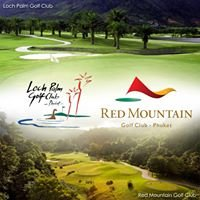 Loch Palm and Red Mountain Golf Club, Phuket, Thailand