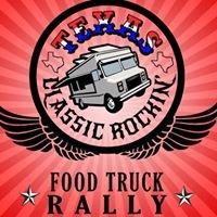 Texas Classic Rockin' Food Truck Rally