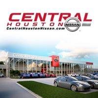 Central Houston Nissan