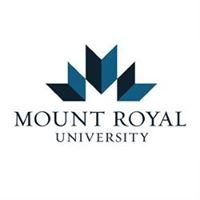 Mount Royal University Sport and Recreation Alumni Chapter