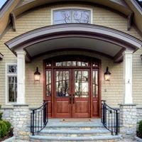 Custom Residential Constructions