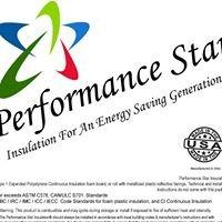 Performance Star Insulation
