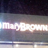Mary Browns
