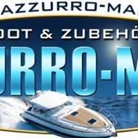 Azzurro-Mare Boot & Zubehör