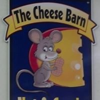 The Cheese Barn/Nut & Candy Shak