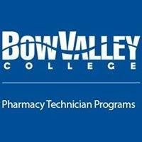 Bow Valley College  Pharmacy Technician Program