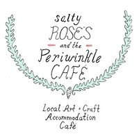 Salty Rose's and the Periwinkle Café