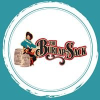 The Burlap Sack- A Lil' Something for Everyone
