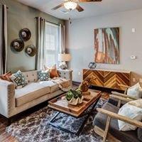 Audubon Park Apartment Homes