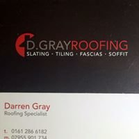 D Gray Roofing