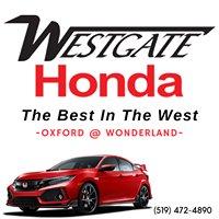 Westgate Honda Official