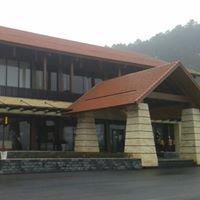 Trang An golf Resort Club