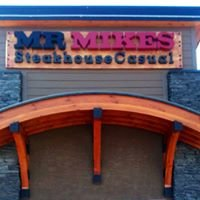 Mr. Mikes Steakhouse Casual - Kitimat