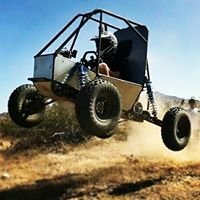 CSUF Titan Racing Baja