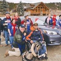 Blue Spruce Aktion Club