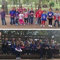 Blessing Elementary Kindergarten