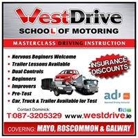 Westdrive School of Motoring