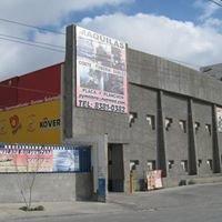Perfiles y Materiales de Monterrey S.A. de C.V.