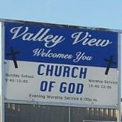 Valley View Church Of God