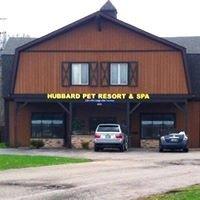Hubbard Pet Resort & Spa