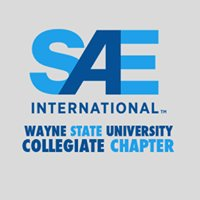 SAE International Wayne State University Collegiate Chapter