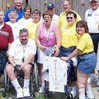 Mercer County Aktion Club