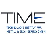 TIME Technologie-Institut für Metall und Engineering