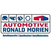 Automotive Ronald Morien