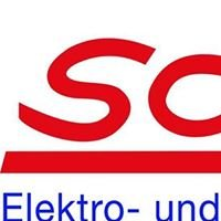 Schiffer Elektro- und Netzwerktechnik GmbH