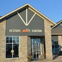 Designs by Consign