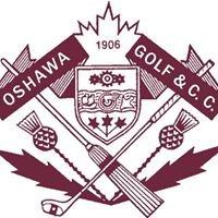 Oshawa Golf and Curling Club