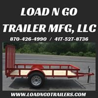 Load N Go Trailer Manufacturing
