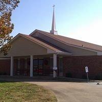 Fort Gibson Christian Church