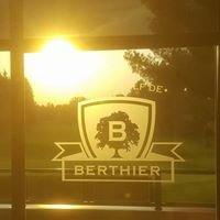 Club de golf de Berthier