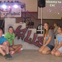 Urbana Nazarene Youth Group