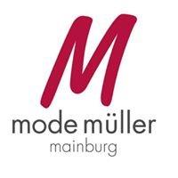 Mode Müller Mainburg