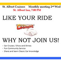St. Albert Cruisers