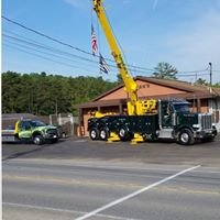 Green's Road & Towing Service, Inc.