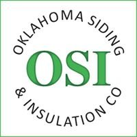 Oklahoma Siding and Insulation