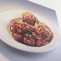 M B China Restaurant