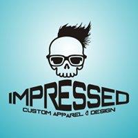 Impressed Custom Apparel and Design