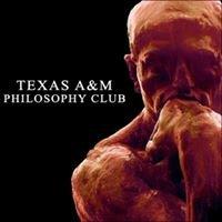 Texas A&M Philosophy Club