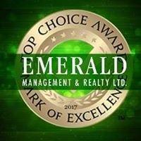 Emerald Management & Realty Ltd.