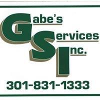 Gabe's Services, Inc.