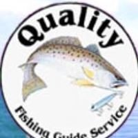 Quality Fishing Guides