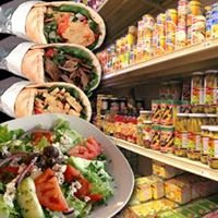 Downtown Market & Deli, Alsham Dining