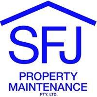 SFJ Property Maintenance